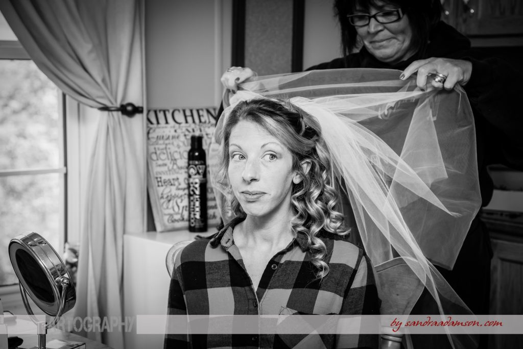 truro, salmon river, lower harmony, ns, nova scotia, wedding, photography, photographer, image, photo, bride, veil, getting ready