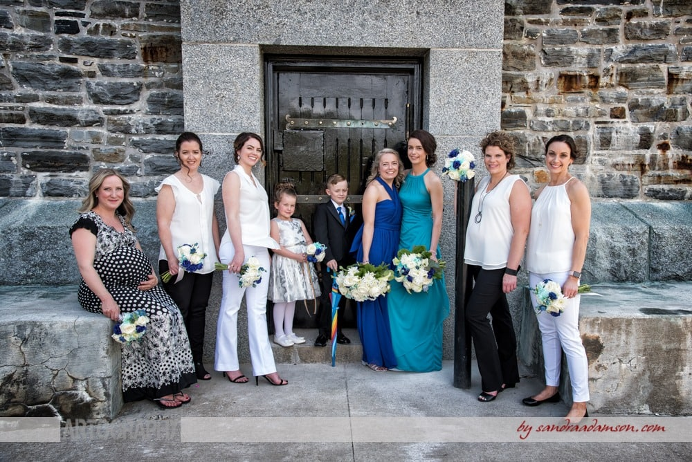 halifax, ns, nova scotia, wedding, photographer, photography, image, photo, photos, images, cinematographer, cinematography, videography, video, LGBT, bride, dingle, tower, park