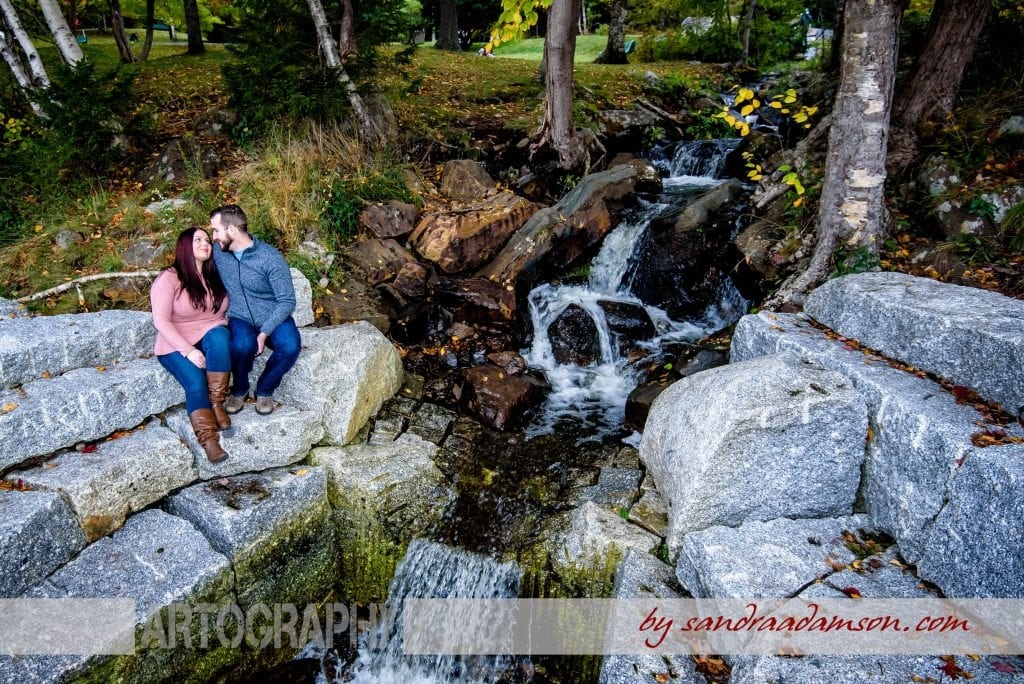 halifax, ns, nova scotia, engagement, photographer, photography, dingle, park, tower, bride, groom, love