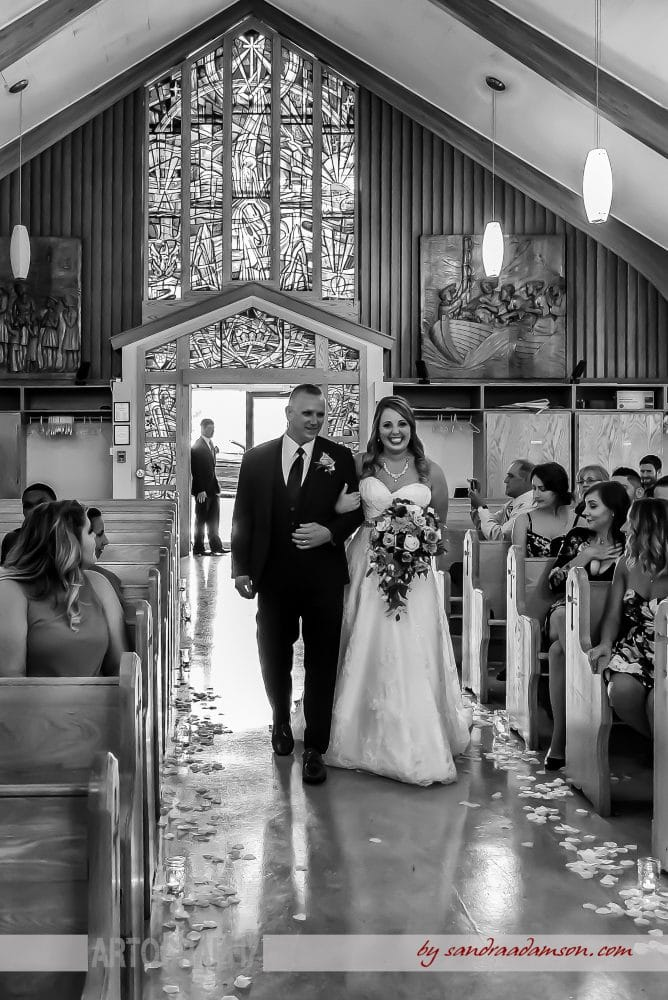 Halifax, Dartmouth, NS, Nova Scotia, wedding, photography, photographer, images, image, photo, photos, Juno tower, stadacona, church, bride, aisle, ceremony