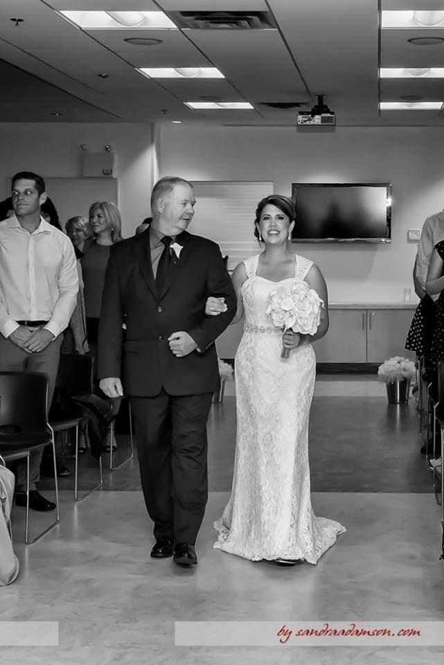 Halifax, Beaverbank, NS, Nova Scotia, wedding, photography, photographer, images, image, photo, photos, kinsac center, bride, groom, rcmp regalia, ceremony, bride, father of the bride, aisle