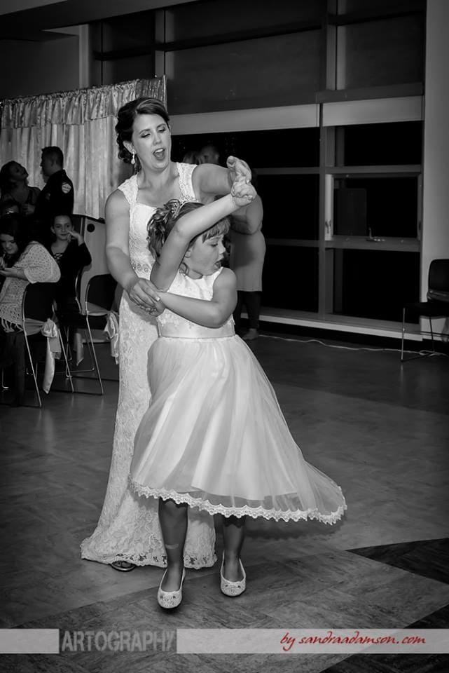 Halifax, Beaverbank, NS, Nova Scotia, wedding, photography, photographer, images, image, photo, photos, kinsac center, bride, groom, rcmp regalia, bride, flowergirl, dancing, reception