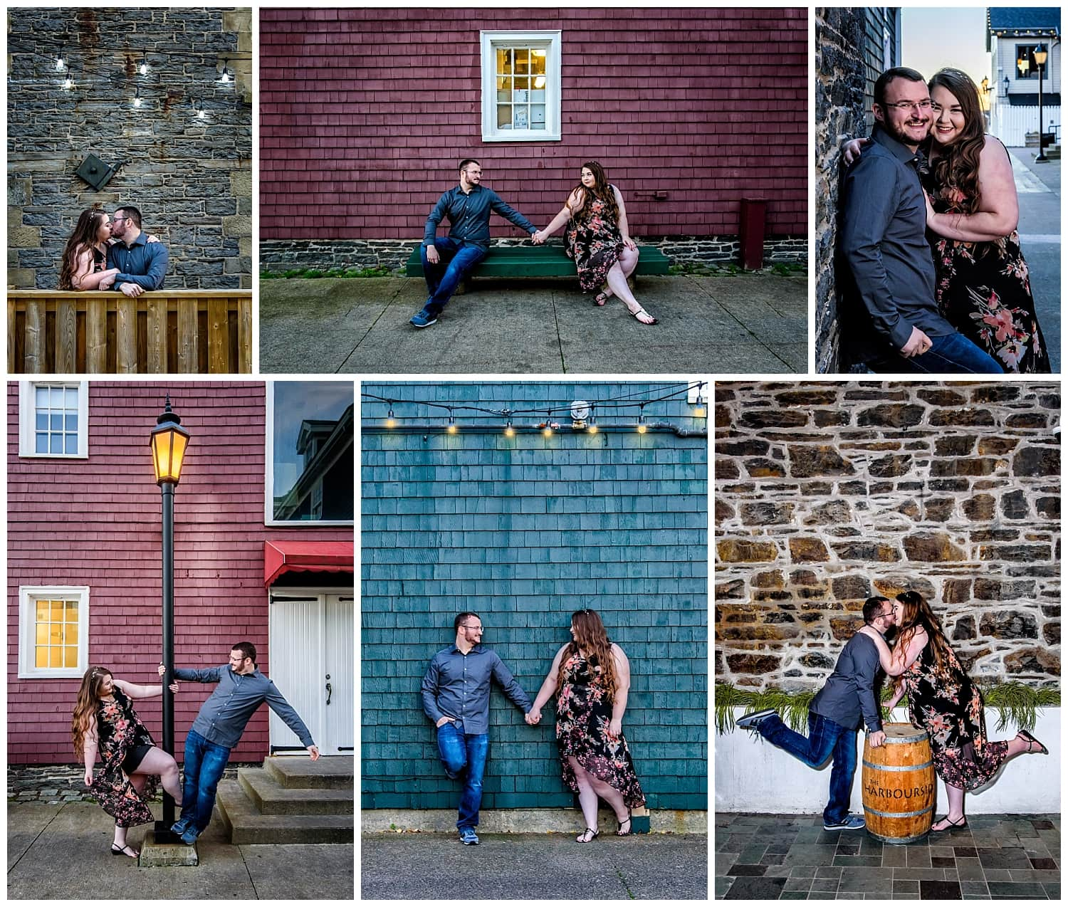 NS engagement photo location, Historic Properties.