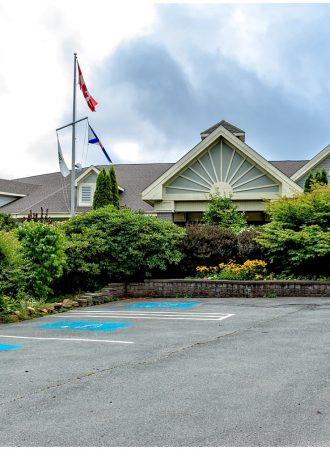 Weddings at the Ashburn Golf Club in Halifax NS.