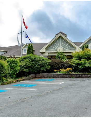 Weddings at the Ashburn Golf Club in Halifax NS.